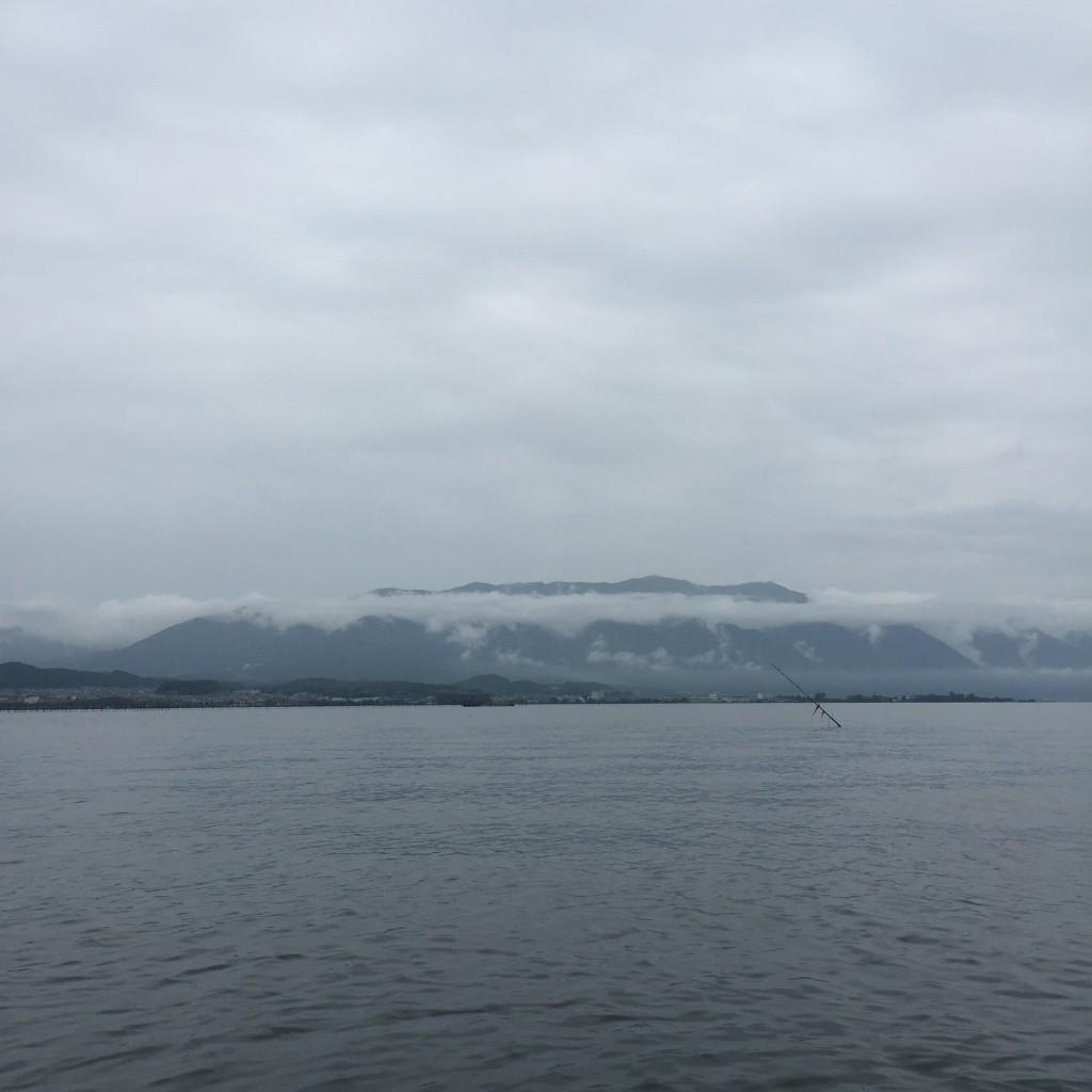biwako-cloudiness