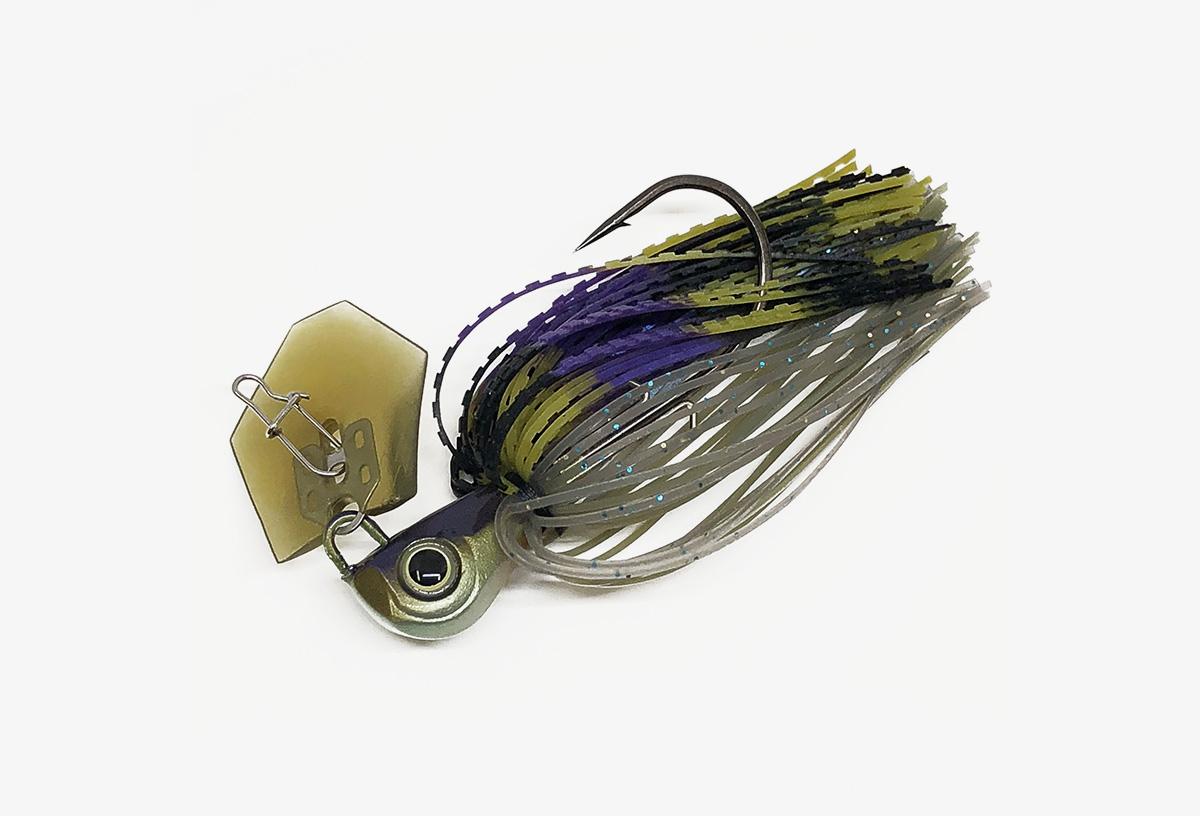 #06 Gloss Purple